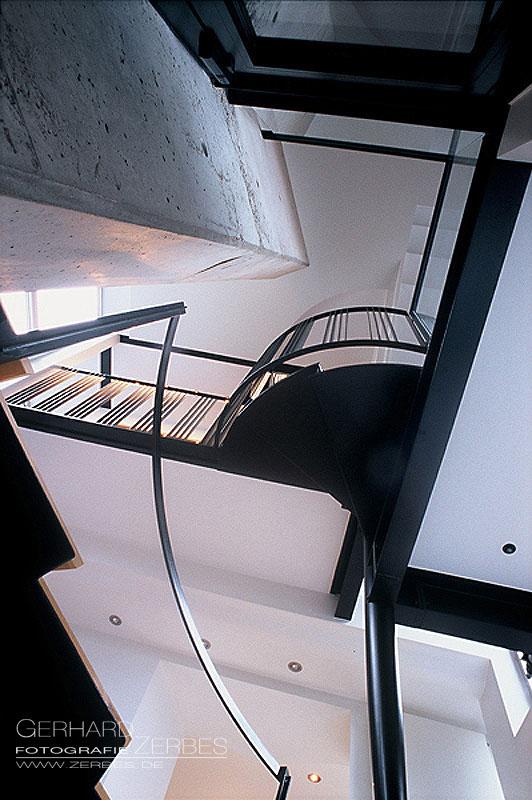 Interior Design Innenarchitektur und Architekturfotografie für Architekten und zur Firmenpräsentation. Werbefotografie Köln