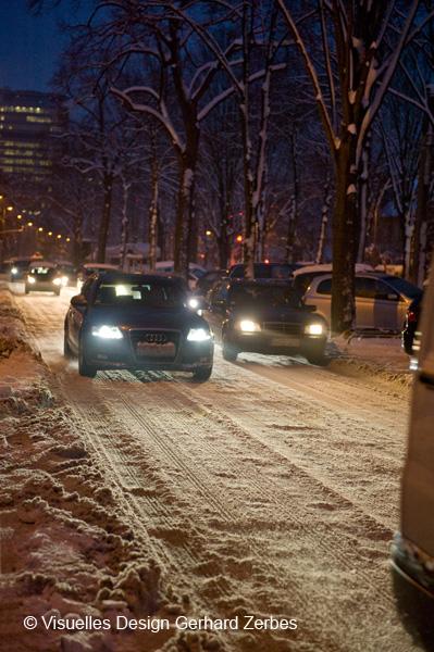 Fotografie Verkehr und Sicherheit für GDV-DL - Zerbes, Fotograf Köln