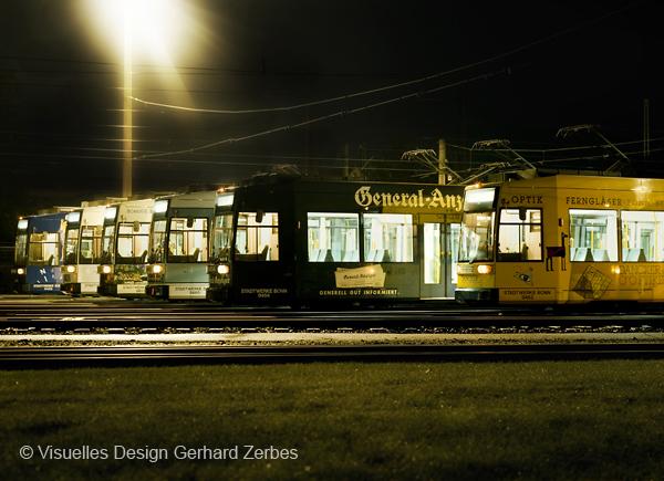 Fotografie Verkehr und Sicherheit für Stadtwerke Bonn