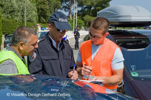 Fotografie Verkehr und Sicherheit für GDV-DL