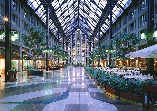 Hotelfotografie für Web, Print und Presse. Fotos der Hotelarchitiktur, Zimmer und vom Ambiente.