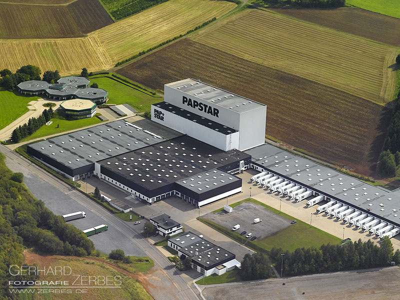 Industriefotografie für Werbung und Pressearbeiten. Portfolio Fotograf Köln