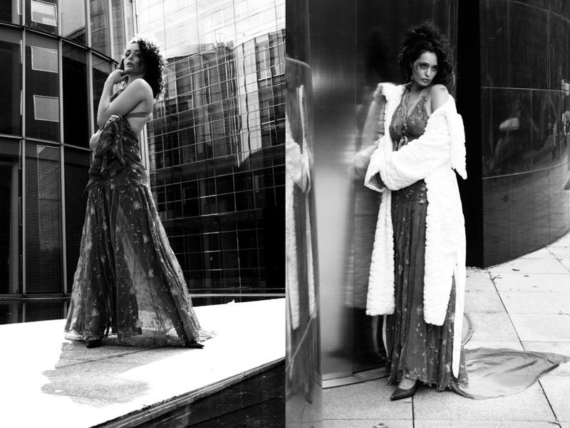 Modefotografie Outdoor - Fotografen Portfolio Köln