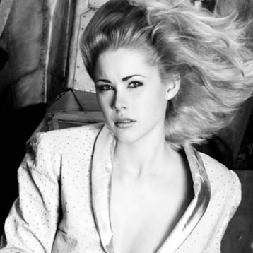 Werbefotograf Köln - Modefotografie mit Model