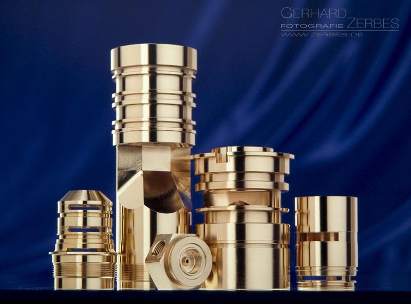 Produktfotografie und Stills für Metallindustrie, Fotograf Köln Portfolio