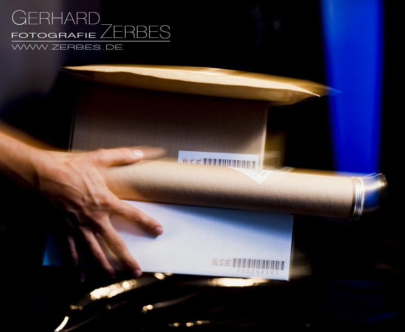 Produktfotografie und Stills für Imagefotos Paketdienst TNT, RSE, Fotograf Köln Portfolio