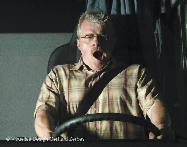 Fotografie Verkehr und Sicherheit für DVR