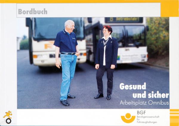 Fotografie Verkehr und Sicherheit für BGF