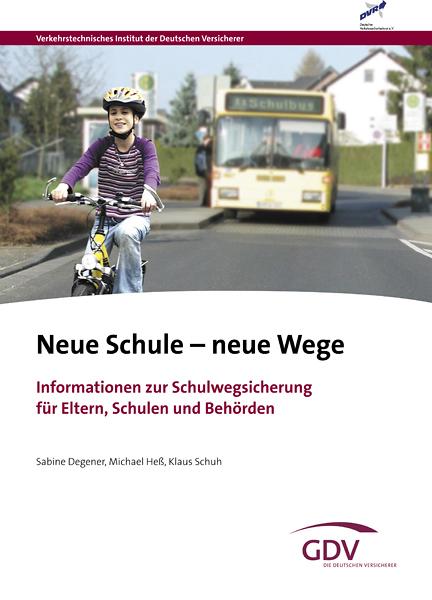 Fotografie Verkehr und Sicherheit für GDV