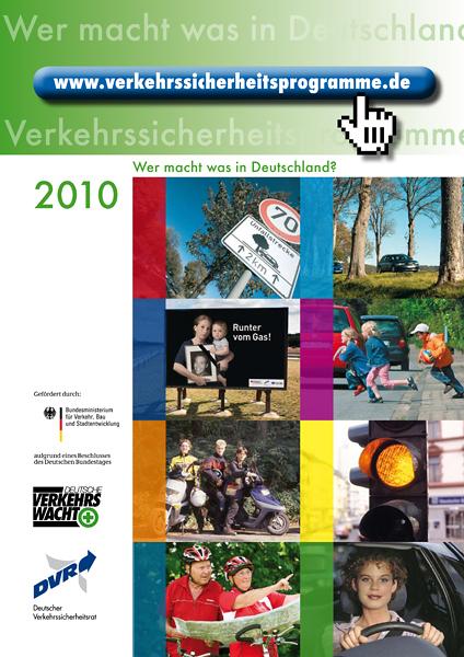 Fotografie Verkehr und Sicherheit für DVR Innenmisiterum